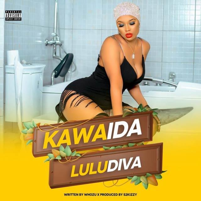 Lulu Diva Kawaida Mp3 Download