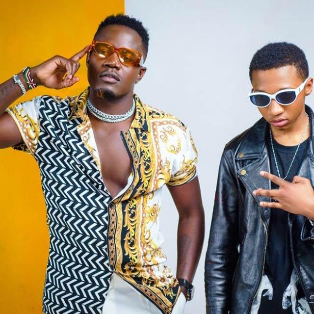 Madini Classic ft Trio Mio Toto La Kanairo Mp3 Download