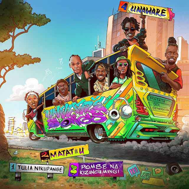 Matata ft Nviiri The Storyteller Tulia Nikupange Mp3 Download