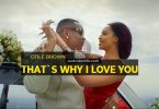 Otile Brown That's Why I Love You Mp3 Download