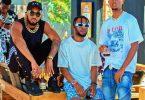 RJ The DJ ft Phupho Humede K Hennessy Mp3 Download