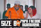 Size 8 Reborn ft Papa Freddie Ngamwaya Utawale Mp3 Download