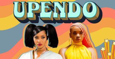 Spice Diana ft Zuchu Upendo Mp3 Download